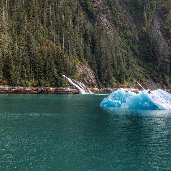 столица Аляски