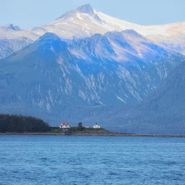 Джуно - столица Аляски