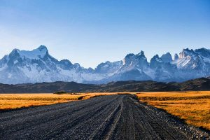 Патагония, Чили