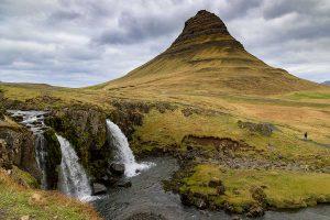 Олафсвик, Исландия