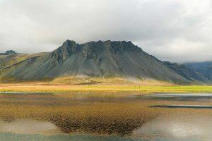 Национальный парк Snaefellsjoekull