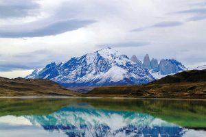 Чили, Патагония