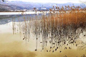 Озеро Вертерзее