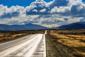 Чилийская дорога