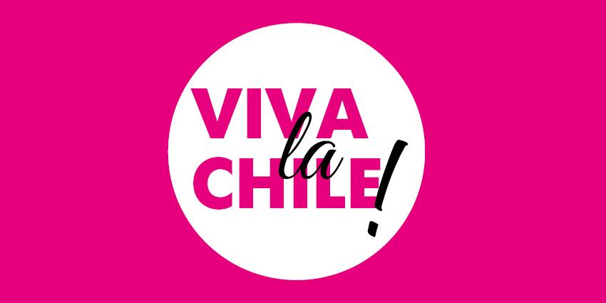 Viva la Chile! Новый выпуск журнала о путешествиях Advance World