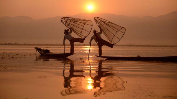 Индокитай, путешествие