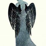 Ангел, книга Елены Павличенко