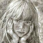 Девочка, Дикарка, Инопланетянка, Елена Павличенко