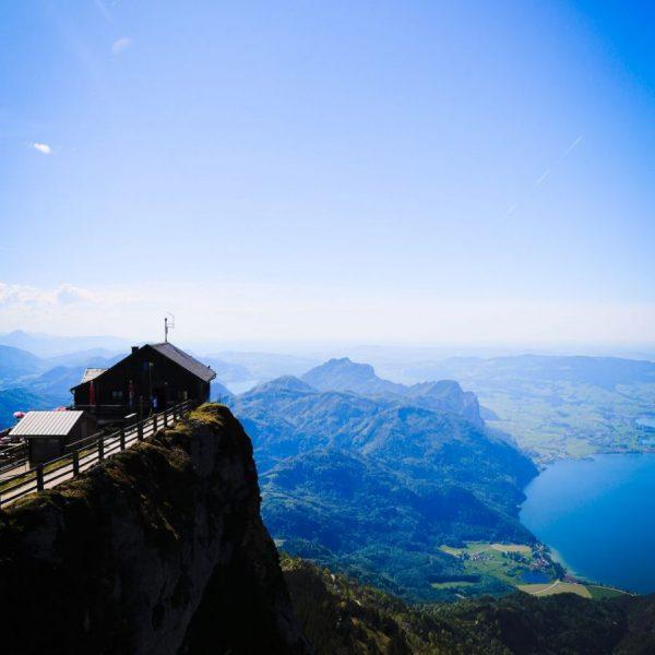 Гора Шаффнер, Австрия