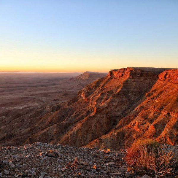 Крупнейшие каньоны мира