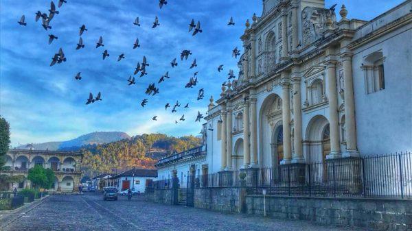 путешествие по Гватемале