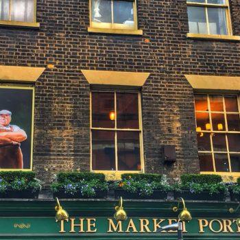 The market Porter