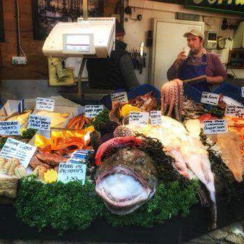 Рынок, Великобритания